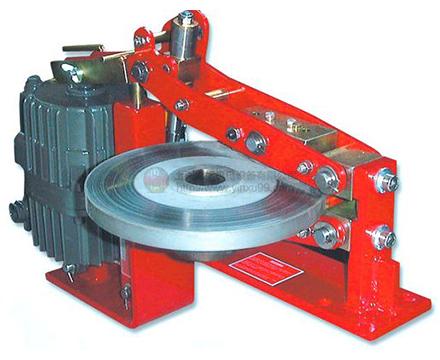 对轴型电磁离合制动器